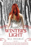 Winter's Light - M.J. Hearle