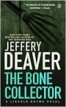 The Bone Collector  - Jeffery Deaver