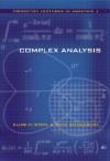 Complex Analysis - Elias M. Stein, Rami Shakarchi