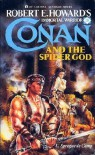 Conan and the Spider God - L. Sprague de Camp