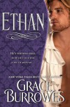 Ethan: Lord of Scandals (The Lonely Lords) - Grace Burrowes