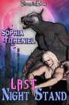 Last Night Stand  - Sophia Titheniel