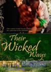 Their Wicked Ways - Jaide Fox, Julia Keaton