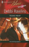 Texas Heat - Debbi Rawlins