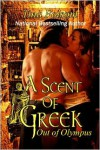 A Scent of Greek - Tina Folsom