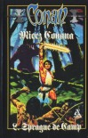 Miecz Conana - L. Sprague de Camp