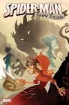 Spider-Man: Fairy Tales - Ricardo Tercio Vinagre Guimaraes, Kei Kobayashi, Nick Dragotta, Niko Henrichon, C.B. Cebulski, Mike Allred