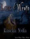 Love & Wrath - Kaseka Nvita