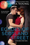 Echoes of Scotland Street: An On Dublin Street Novel - Samantha Young