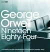 Nineteen Eighty Four - George Orwell