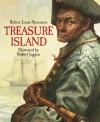 Treasure Island - Robert Louis Stevenson, Robert Ingpen