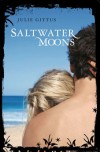 Saltwater Moons - Julie Gittus