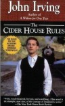 Cider House Rules - John Irving