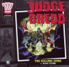 Judge Dredd: The Killing Zone - Dave Stone