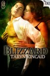 Blizzard (Sleepy Hollow) - Taryn Kincaid