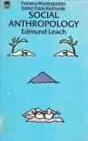 Social Anthropology - Edmund Leach