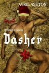 Dasher - Reindeer Games - Avril Ashton