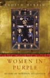 Women In Purple (Women In History) - Judith Herrin