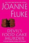 Devil's Food Cake Murder (Hannah Swensen, #14) - Joanne Fluke