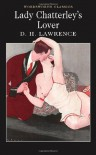Lady Chatterley's Lover - D.H. Lawrence, Michael Squires