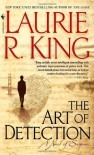 The Art of Detection  - Laurie R. King