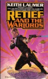 Retief And The Warlords - Keith Laumer