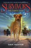 The Empty City - Erin Hunter