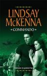 Commando - Lindsay McKenna