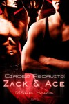 Zack and Ace - Marie Harte