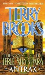 Antrax - Terry Brooks
