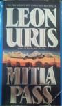 Mitla Pass - Leon Uris