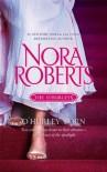 O'Hurley Born (O'Hurleys, #1 - 2) - Nora Roberts