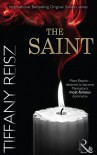 The Saint (The Original Sinners: The White Years - Book 1) - Tiffany Reisz