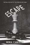 Escape - Nenia Campbell