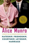 Hateship, Friendship, Courtship, Loveship, Marriage: Stories - Alice Munro