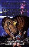 Dinosaur Samurai - Stephen Leigh, John J.  Miller