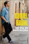 Un día en Barcelona - Daniel Brühl