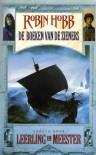 Leerling en Meester (De Boeken van de Zieners, #1) - Robin Hobb, Erica Feberwee, Peter Cuijpers