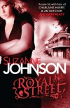 Royal Street  - Suzanne  Johnson