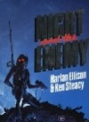 Night And The Enemy - Harlan Ellison, Ken Steacy