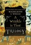 A Wrinkle in Time Trilogy - Madeleine L'Engle