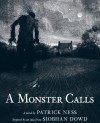 Patrick Ness,Jim Kay'sA Monster Calls: Inspired by an idea from Siobhan Dowd [Hardcover]2011 - Patrick Ness (Author)Jim Kay (Illustrator)