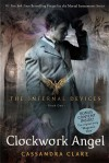 Burning Bright: Jem's meeting with Tessa from his viewpoint - Cassandra Clare