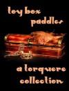 Toy Box: Paddles - M. Rode,  Jane Davitt,  Kiernan Kelly,  B.A. Tortuga