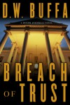 Breach Of Trust - D.W. Buffa