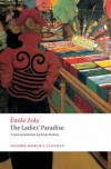 The Ladies' Paradise (Les Rougon-Macquart, #11) - Brian Nelson, Émile Zola