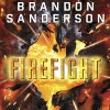 Firefight - MacLeod Andrews, Brandon Sanderson