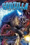 Godzilla: Rulers of Earth Volume 6 - Matt Frank