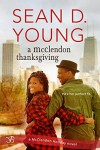A McClendon Thanksgiving (McClendon Holiday) - Sean D. Young
