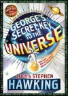 George's Secret Key to the Universe[GEORGES SECRET KEY TO UNIVERSE][Paperback] - LucyHawking